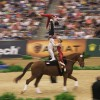 2010 Radio Show Episode 125 by SUCCEED – Final Day of WEG Coverage