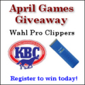 April Games Giveaway